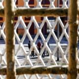 Danske politkere var for få uger siden på besøg i Jilava-fængslet nær Bukarest for at se forholdene med egne øjne.