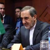 »En ændring eller tilføjelse til den nuværende aftale vil ikke være acceptabelt for Iran«, siger Khameneis seniorrådgiver, Ali Akbar Velayati.