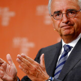Bestyrelsesformand i Deutsche Bank, Paul Achleitner.