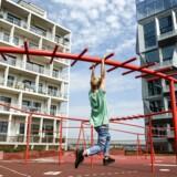 Uro og ræs i P-hus Lüders i Nordhavn betyder, at beboere og besøgende fremover ikke kan komme på det populære Konditaget efter kl. 22.