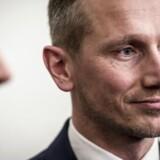 Venstre vil tilbage til København, siger Finansminister Kristian Jensen (V).