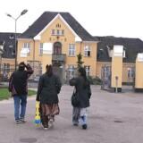 Arkivfoto: Der kom færre asylansøgere end ventet til Danmark sidste år. Men pengene går ikke tilbage til ulandsbistanden.