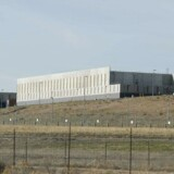 Arkivfoto: NSA's data center i Utah.