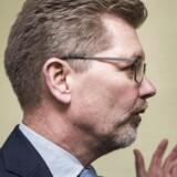 Overborgmester Frank Jensen (S)