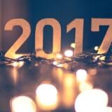 2017 var et år med demens, krænkelseskultur, aldersrekorder, kvindefodbold og debat om alting. Arkivfoto: Iris.