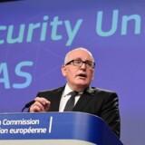 Fredag eftermiddag er ministrene blevet enige om et nyt rejse- og godkendelsessystem, kaldet Etias, der skal være med til at skærpe sikkerheden efter de mange terrorhandlinger i EU.