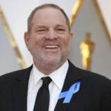 »Den perfekte leder har styr på sit privatliv og er opmærksom på sin egen narcissistiske side og trang til at blive beundret. Har man ikke den selvindsigt, er man ilde stedt.« Her Harvey Weinstein, som er under anklage for sexmisbrug af flere kvinder.