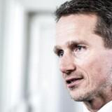 Finansminster Kristian Jensen (V).