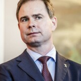 Socialdemokratiets politiske ordfører Nicolai Wammen, er kommet i modvind på Twitter. »Tør øjnene og kom ind i kampen,« lyder Wammens svar. (Foto: Mads Claus Rasmussen/Scanpix 2018)