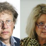 Foto: Ida Marie Odgaard og Jens Nørgaard Larsen