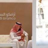 Omverdenen ser nu ud til at kunne begynde at få et indblik i det, der ser ud til at blive verdens mest værdifulde selskab - det saudiske olieselskab Saudi Aramco.