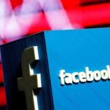 Facebooks driftsdirektør Sheryl Sandberg beroligede investorerne med sin udmelding om, at lavere trafik ikke nødvendigvis vil skade indkomstsiden af virksomheden. Arkivfoto.