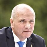 Tidligere miljø- og fødevareminister Eva Kjer Hansen støtter ikke regeringens tildækningsforbud.