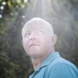 Jørgen Peter Jensen er en af de sklerosepatienter, der har betalt dyrt af egen lomme for en såkaldt blodstammecelletransplantation (HSCT).