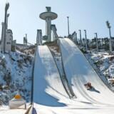 Nogle koreanere er betænkelige ved, om OL-værtskabet er pengene værd, mens andre glæder sig vildt til de store events og nye anlæg, der siden kan bruges til vintersport for alle. Fotos: Korean Tourism og Susser Feit