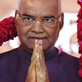 Når Ram Nath Kovind i dag indsættes i det øverste, om end ceremonielle, embede i Indien, er det på én og samme tid en opblødning og en politisering af det gamle kastesystem.