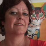 Danske Pia Hovgaard Ellison bor i Tampa i Florida, hvor orkanen Irma ventes at ramme hårdt søndag 10. september. Hun er blevet evakueret fra byen og er derfor kørt til et hus cirka 35 kilometer mod øst. Free/Privatfoto