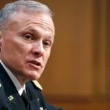 Kina udvikler langtrækkende missiler, der er hurtigere end lydens hastighed, siger amerikansk general.