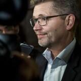 Københavns overborgmester Frank Jensen kaldte efter eget udsagn de ansatte i Rådhussevice på Københavns Rådhus sammen og understregede at videregivelse af oplysninger om Anna Mee Allerslevs bryllup til pressen var »langt ude over, hvad der er acceptabelt«.
