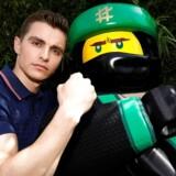 Der er store forventninger til The Lego Ninjago Movie, hvor blandt andre skuespilleren Dave Franco spiller med. De store koncepter og temaer er vejen frem for Lego, mener direktør i legetøjskæden Top-Toy.