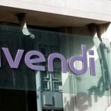 Fransk mediegigant afviser planer om børsnotering af Universal Music