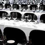 Vinekspert opfordrer til en mere selektiv udvælgelse af vinglas fremfor at fylde skabene med standardstel. Arkivfoto.