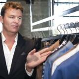 Arkivfoto: Jens Poulsen, stifter og ejer af DK Company.