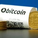 Bitcoin-spor spillede en stor rolle i at opklare sagen.