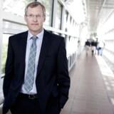 Adm. direktør Steen Michael Erichsen, Nordea Liv og Pension, tror på bedre forhold men ikke decideret priskrig, efter kunderne har købt selskabet.