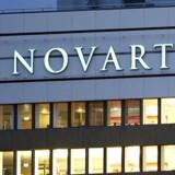 Det schweiziske medicinalselskab Novartis haltede lidt efter forventningerne til omsætningen, men bundlinjen endte alligevel med en lille artig overraskelse til investorerne. (File photo. To match Exclusive NOVARTIS-TURKEY/ REUTERS)