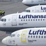 Lufthansa tilbyder nu nogle af de absolut billigste billetter på tværs af Atlanten. Én vej koster 1.000 kr.
