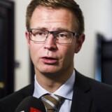 Arkivfoto. Enhedslisten vil lade danskerne arbejde mindre, men Socialdemokraterne afviser en 30 timers arbejdsuge.