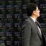 De japanske aktier ligger med pæne stigninger fredag morgen, hvor Tokyo står som en af de få åbne aktiebørser i et Fjernøsten præget af det kinesiske nytår.