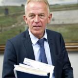 Søvndal klar til politisk comeback i Region Syddanmark.