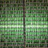 Arkivfoto. Bryggeriet Carlsberg tygger angiveligt på et køb af en andel på 20 pct. i det kinesiske bryggeri Tsingtao.