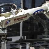 Bila A/S lejer robotter ud i stedet for at sælge dem, og flere virksomheder genbruger robotterne. Dermed er virksomhederne et eksempel på, hvordan den cirkulære økonomi vinder frem.