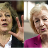 Theresa May/Andrea Leadsom