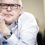 """Direktøren for Nationalbanken Lars Rohde vil forsvare kronen. """"Hvis der kommer et pres på kronen, har vi de redskaber, vi har brug for,"""" sådan lød det i en kommentar fra Lars Rohde."""