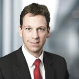 PR-foto Jakob Stausholm