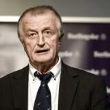 Lars Larsen er årets modtager af Den Berlingske Fonds Hæderspris.
