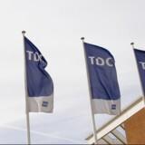 TDC-aktien bliver straffet hårdt umiddelbart ovenpå nyheden om virksomhedens opkøb af svenske MTG.