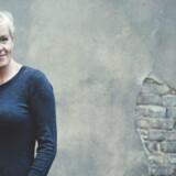 Formand for Dansk Skuespillerforbund, Katja Holm.