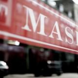 MASH spisested i Bredgade.