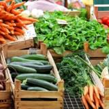 Den 22. februar åbner Wefood på Amager, der sælger det, de traditionelle supermarkeder ikke længere kan sælge. Foto: Arkivfoto.