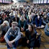 Dansk arbejdskultur skaber grobund for iværksætteri. Arkivfoto.