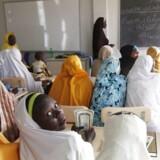 Ingen af de nigerianske skolepiger er fundet efter Boko Haram-angrebet.