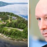 Anders Behring Breiviks terrorangrebet på Utøya, skal produceres af Netflix.