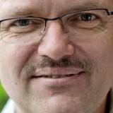 Professor Jørgen E. Olesen er kommet med flere forskellige udmeldinger om landbrugspakken.