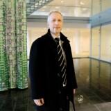 Jens Sørensen, der blev sendt hjem i september sidste år på grund af skandalen om svindel med udbytteskat, tiltrådte 1. november en ny stilling i Skat.