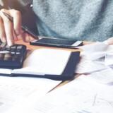 Det er ikke kun din løncheck, der giver dig lyst og energi til at gå på arbejde hver dag. Foto: Iris.